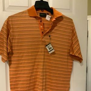 Bobby Jones new golf shirt